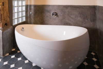 De Luxe Comfort kamer